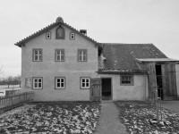 Freilandmuseum Bad Windsheim – s/w