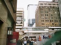Chicago auf 35mm