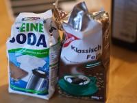 Käffchen gefällt? Caffenol – Filmentwicklung mit Kaffee & Vitamin C