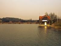 Licht am Obernzenner See