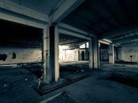 Gastartikel: Unterwegs in Erlangen: Verlassene Industriegebäude – Teil 2