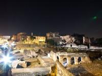 Reisetagebuch Rom – Tag 4: Einmal im Kreis