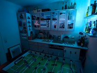 Meine Küche…